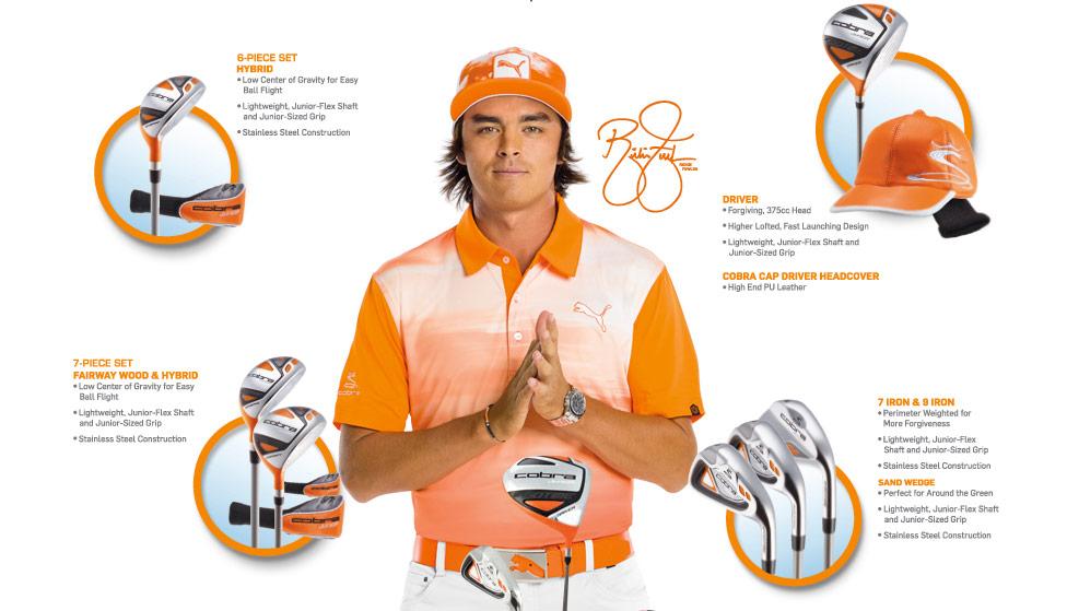 47b6957ac53 Jesta I.S. Congratulates Cobra PUMA Golf for Apparel Magazine Award ...